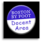 Boston by Foot, @bostonbyfoot, docent