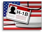 H-1B visa, offshoring, outsourcing