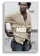 Mud, Matthew McConaughey, Michael Shannon, Reese Witherspoon
