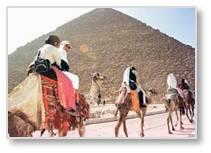 Egypt, tourism, Arab Spring, pyramids, camel rides