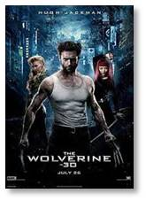 The Wolverine, X-Men, Logan