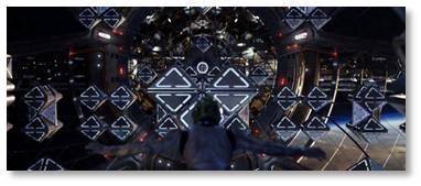 Ender's Game, Harrison Ford, Asa Butterfield, Gavin Hood, Ben Kingsley