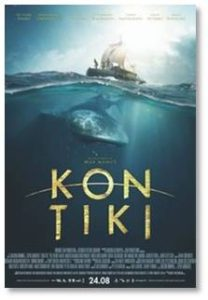 Kon Tiki Movie 2013