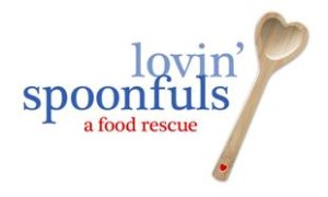 "Lovin Spoonfuls: ""We pick up wholesome, fresh food that would otherwise be thrown away from grocery stores, produce wholesalers, farms and farmers markets, and distribute it to community non-profits that feed Greater Boston's hungry."""