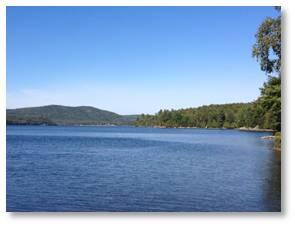 Lake MacDonald, CAMMAC, Bitnorth