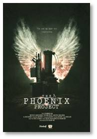 The Phoenix Project movie, science fiction movies 2015