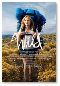 Wild movie, Reese Witherspoon, Laura Dern