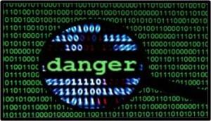 internet security, danger, internet of everything