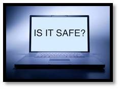 is it safe, internet danger, internet security, internet of things