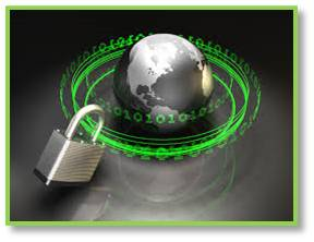 World internet security, the internet of everything, internet security