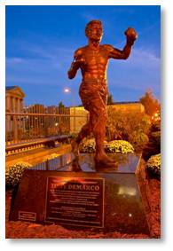 Boxer Tony DeMarco Boston MA