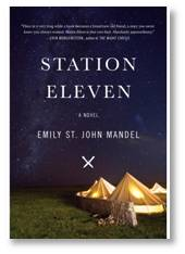 "The two books I read were, ""The Dead Lands"" by Benjamin Percy and ""Station Eleven"" by Emily St. John Mandel. The latter has been nominated for two book awards and has been on the New York Times best seller list in both hardcover and paperback editions."
