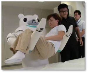 Many nurses, for example, would welcome the addition of a medical assistant robot to move people from gurneys to beds and beds to gurneys. This is literally heavy lifting that has ruined the backs of dedicated nurses and is something a machine can do more safely. That doesn't mean, however, the robot will be able to perform the more skilled nursing functions or to comfort patients when they are worried, confused or in pain.