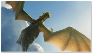 Summer movies: I took my elder granddaughter to see this right after it opened and we both enjoyed it. The story, acting, production values, message, and special effects are all very well done. Some children's movies or animated features, like Up, Inside Out or Howl's Moving Castle are just as entertaining for adults as for kids. Pete's Dragon is not one of them.