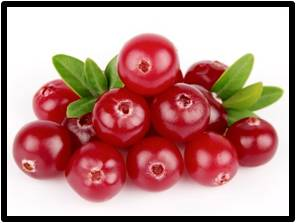 Superfoods: The second is our cranberry harvest Massachusetts is a bog state. We produce over half the cranberries grown in the United States,