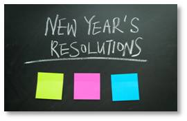2017 offers each of us the gift of resolutions, do-overs, and second chances.