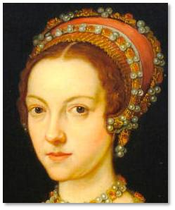 "I always have an audio book in the car and I am on CD #3 of ""The Taming of the Queen,"" by Philipa Gregory about Catherine Parr, the last wife of Henry VII."