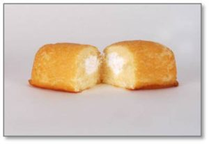 When I called it a Twinkie I meant that it looks yummy on the outside but is bland on the inside and filled with lighter-than-air fake cream. I pretty much forgot about it the minute I walked out of the theater.