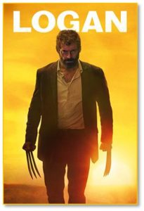 Friends have been asking what we thought of Logan, the final movie in which Hugh Jackman plays the eponymous mutant and member of the X-Men.