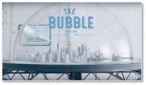 Liberal Bubble marketing