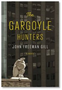 Gargoyle Hunters, John Freeman Gill