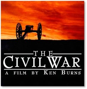 The Civil War, a Film by Ken Burns