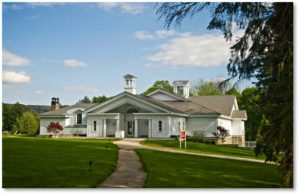 The Norman Rockwell Museum, Stockbridge MA, Robert A.M. Stern