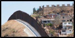 Border Wall, Donald Trump, U.S. Border, illegal immigrants