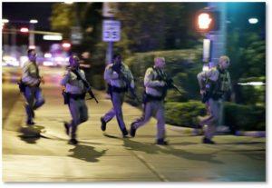 Las Vegas slaughter, mass killing, country music concert, first responders, gun violence