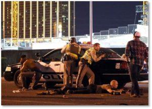Las Vegas shooting, first responders, Mandalay Bay Hotel