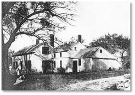 91 Old Sudbury Road, Wayland Ma, Lydia Maria Child, Over the River and Through the Wood