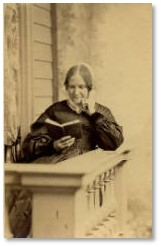 Lydia Francis, Lydia Maria Child, Over the River and Through the Wood, A New England Boy's Poem About Thanksgiving