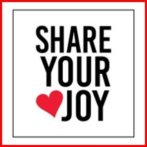 Share Your Joy, Christmas