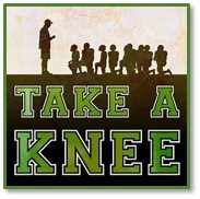 Take a Knee, Colin Kaepernick, NFL, protest