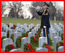 Wreaths Across America, Arlington National Cemetery,Patriots Honor Ride, Patriot Guard Riders