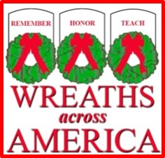 Wreaths Across America, Worcester Wreath Company, Veterans Honor Ride
