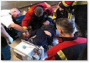 first responders, tide pod challenge, tide pods