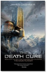 The Maze Runner, Death Cure