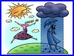 Seasonal Affective Disorder, SAD, sunlight, Vitamin D, serononin