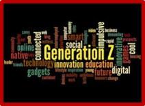 Generation Z, post-Millenial