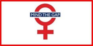 Mind the Gap, Gender Pay Gap, Gender Discrimination