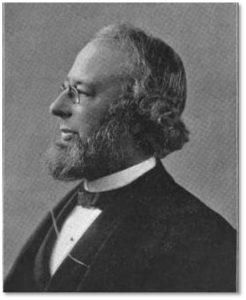 Nathaniel J. Bradlee, architect, Boston