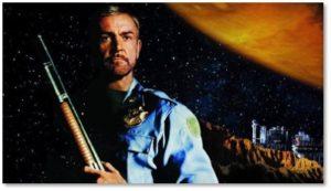 Outland, Sean Connery, High Noon on Io