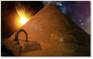 Stargate movie, goauld