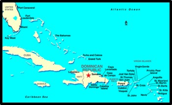 The Dominican Republic Third World Revisited The Next Phase