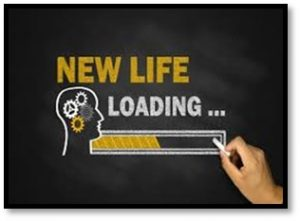 New Life Loading, change