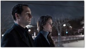 The Americans, Philip Jennings, Elizabeth Jenings