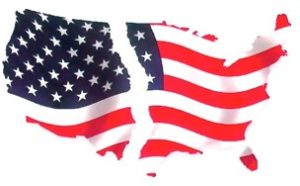 America Divided, red state, blue state, tribalism