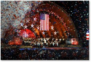 Boston Pops, Hatch Shell, Esplanade, Fourth of July, Roundup of June 2018 Posts