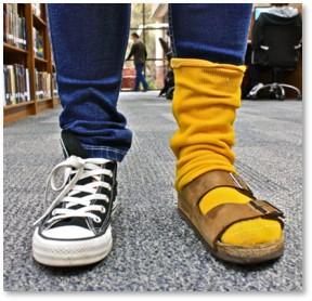 subect-verb mismatch, mismatched socks, intervening prepoositional phrase